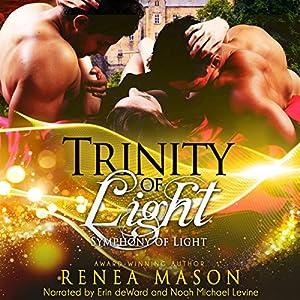 Trinity of Light Audiobook