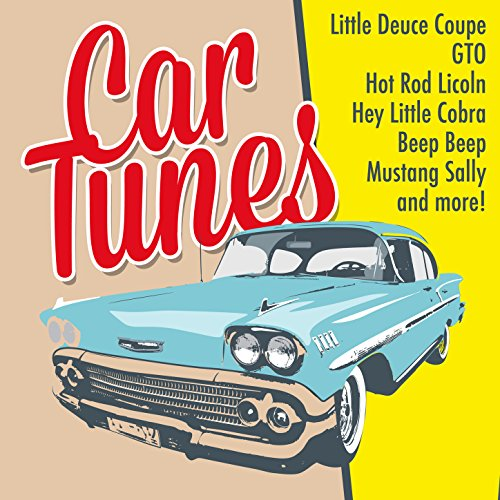 Hot Rod Lincoln By Larry Groce On Amazon Music Amazon Com