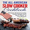 The All-American Slow Cooker Cookbook