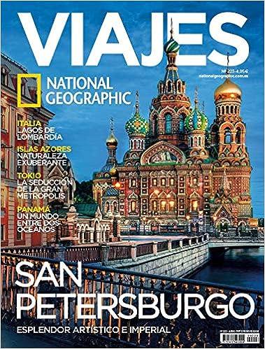 Viajes National Geographic Nro. 223, Octubre 2018