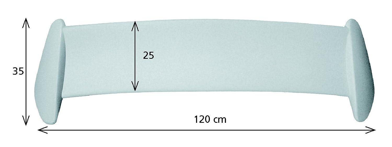 Lampa 51239 Universal Roof Spoiler