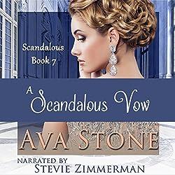 A Scandalous Vow