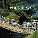 img - for Maggie's Ireland: Designer Knits on Location book / textbook / text book