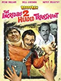 RiffTrax: Incredible 2 Headed Transplant