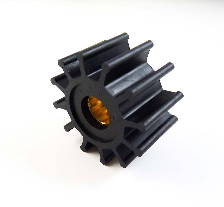 Impulsor de motor 3862281