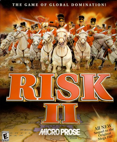 risk board game for windows - 1
