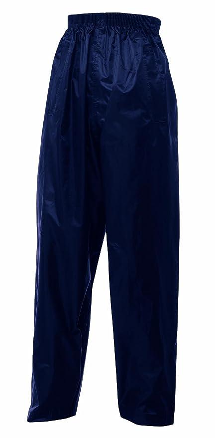 Regatta Girls Rain Trousers