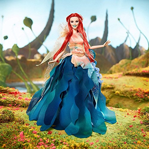 Barbie Mrs Whatsit Doll バービー夫人人形 [並行輸入品]   B07BMPYM9Y