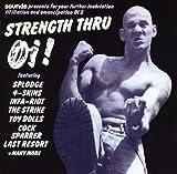 Strength Thru Oi / Various