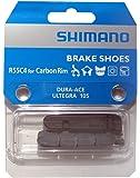 シマノ R55C4 カートリッジタイプブレーキシュー [Y8L298070] BR-9000 カーボンリム用 リム幅21mm-24mm用
