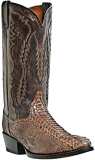 522f8b072d0 Amazon.com | Dan Post Men's Bellevue Western Boot | Western