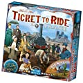 Ticket To Ride: France [Map Collection 6]