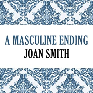 A Masculine Ending Audiobook