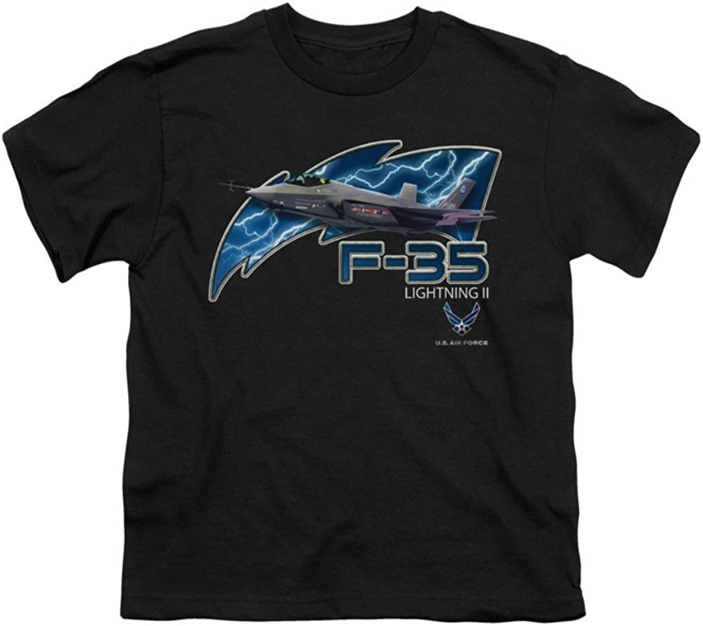Air Force F35 Youth T-Shirt