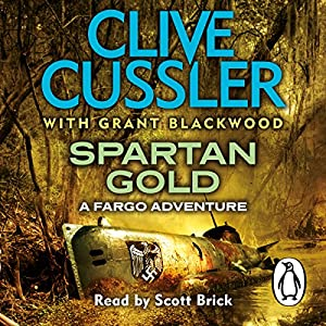 Spartan Gold Audiobook
