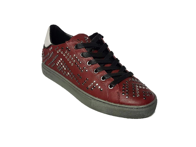 Crime Crime Crime London scarpe da ginnastica Donna 25124a170 Beat 27a50d