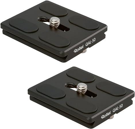 Rollei Qal 50 I Professionelle Kamera