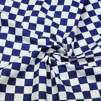 Tela de algodón 100% con triángulos y rombos, para niños, se vende ...