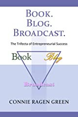 Book Blog Broadcast: The Trifecta of Entrepreneurial Success Paperback