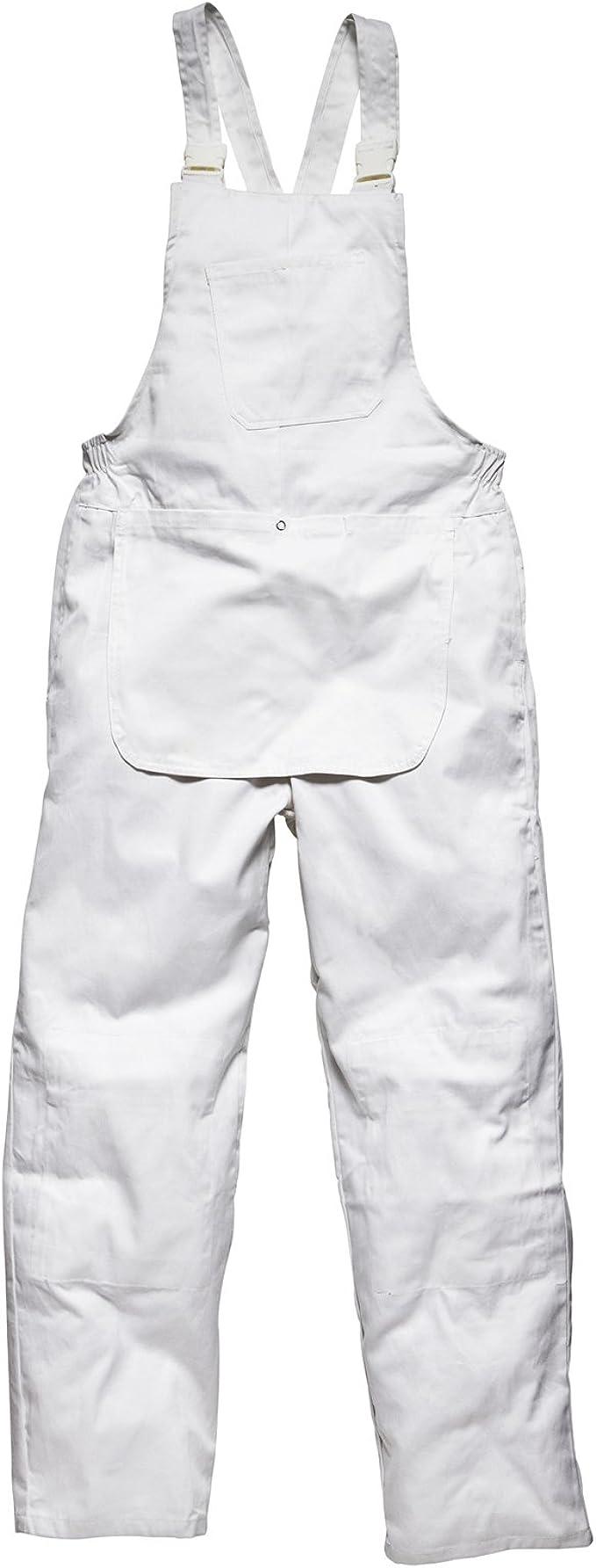 White Painters Shorts Decorators Workwear S 2XL