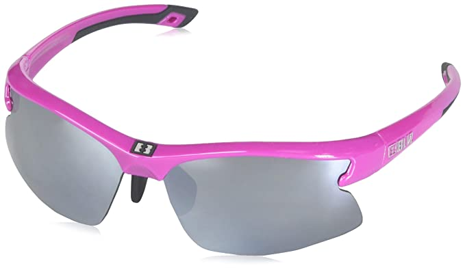 Image Unavailable. Image not available for. Color  Bliz Active Motion  Smallface Wrap Sunglasses Shiny Pink ... 3e8a682caf2f8