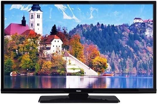 HAIER LEF32V200S TV LED Full HD 81 cm (32) - Smart TV: Amazon.es: Electrónica