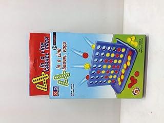 Kongqiabona Tridimensionale a Quattro Giochi Scacchi Educazione precoce Interazione Genitore-Figlio 1 Set Connetti 4 in Un Gioco Classico a Bordo di Linea