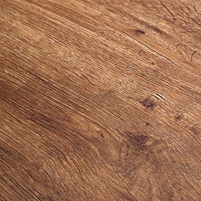 Russ160 Natural Path 6 x 48 Luxury Vinyl Plank Flooring (39.97 sq. ft / box) ontario oak