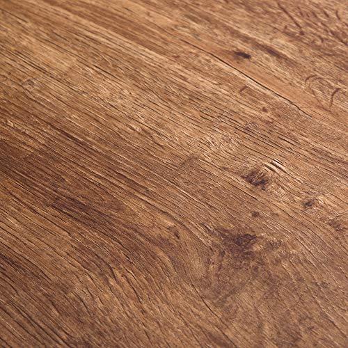 Russ160 Natural Path 6 x 48 Luxury Vinyl Plank Flooring (39.97 sq. ft/Box) Ontario Oak (Planks Vinyl Oak)