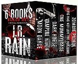 J.R. Rain's 6-Book Boxed Set