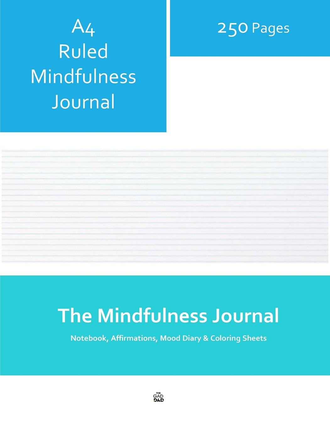 Download Mindfulness Journal: Adult Journal & Coloring Book for Well-Being at Work (Mindfulness & Well-Being Resources) (Volume 1) pdf epub