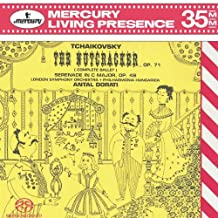 Nutcracker: Serenade for Strings