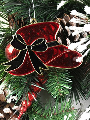Red Hat Society Christmas (Red Hat Society Ornament)