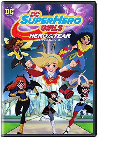 DC Super Hero Girls: Hero of the -