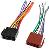 Adaptateur 90401 ISO Set de Câbles de Branchement