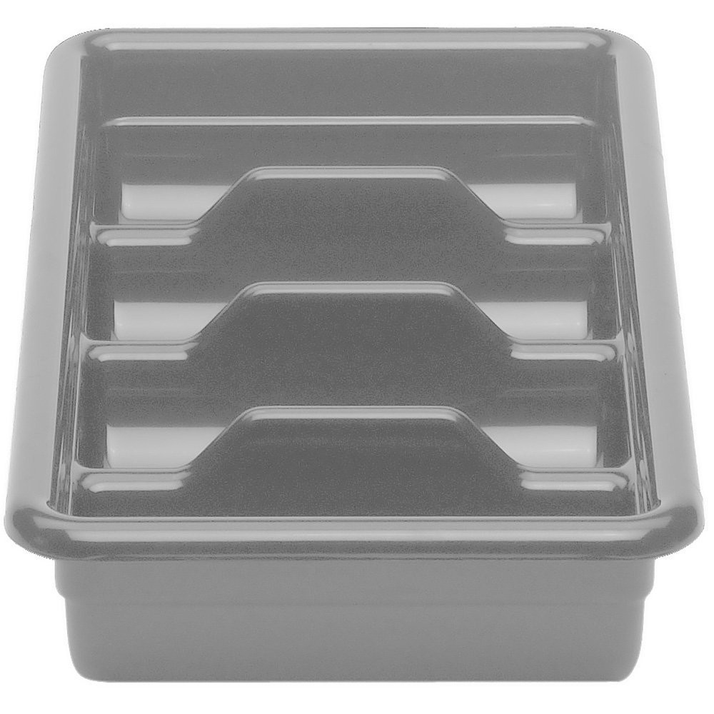 Cambro (1120CBP180) 4 Compartment Cutlery Holder - Poly Cambox