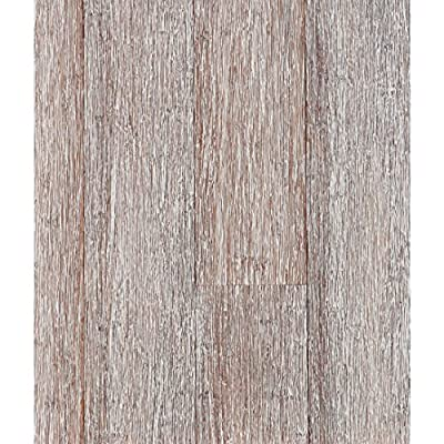 Envi Floors Envi Strand-woven Rayon from Bamboo Winter Wheat Solid Flooring