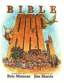 Bible ABC 0849915244 Book Cover