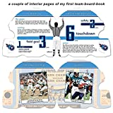 Tennessee Titans Baby Gift Set