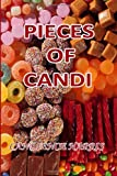 Pieces of Candi, Candience Harris, 1484159306