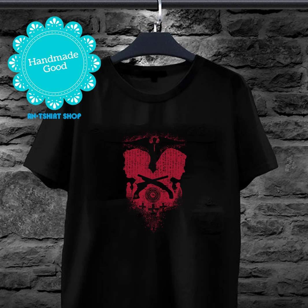 Supernatural For And Shirts