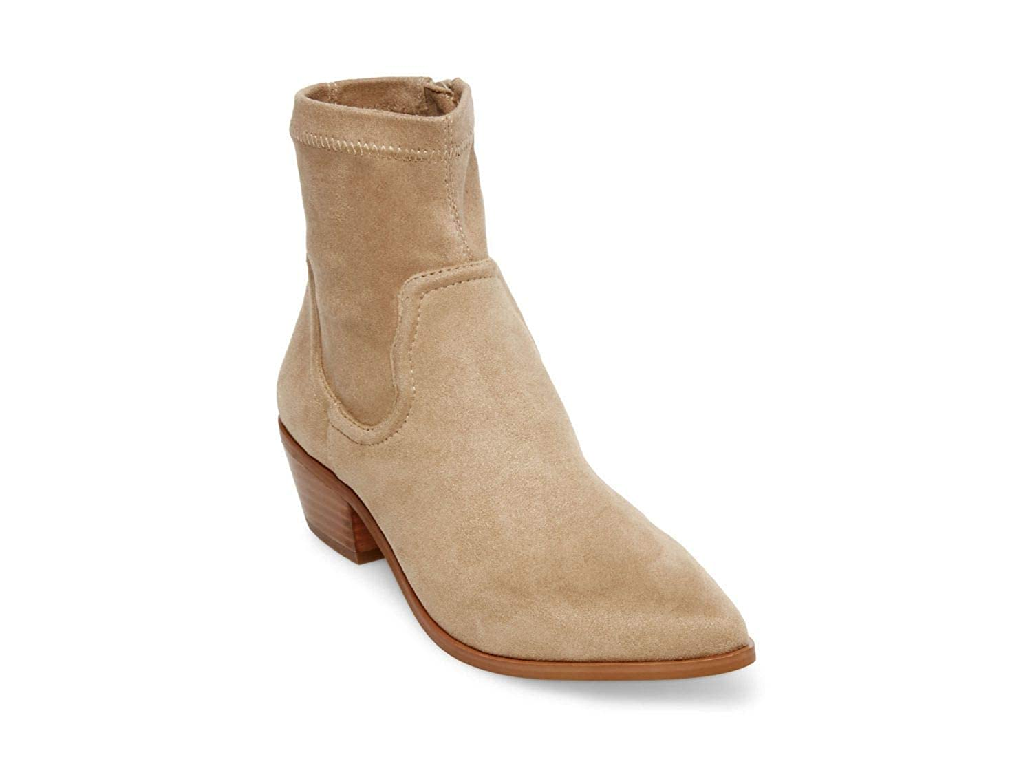 bf0867cae9c Steve Madden Women's Western Ankle Boot