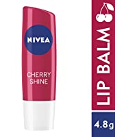 Nivea Lip Care Fruity Shine Cherry, 4.8g