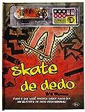 capa de Skate de Dedo