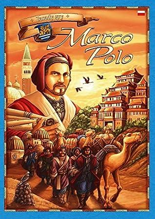 Marco Polo [GRA]: Amazon.es: Juguetes y juegos