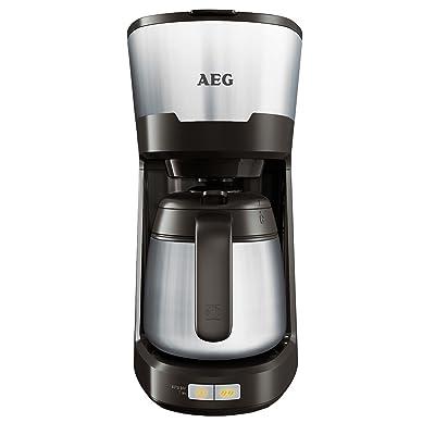 AEG 2074443 KF 5700 Cafetière Electrique Noir 33 x 29 x 19 cm