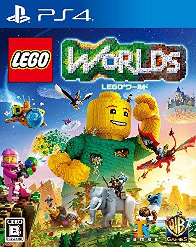 LEGO (R) ワールド 目指せマスタービルダーの商品画像