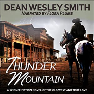 Thunder Mountain Audiobook
