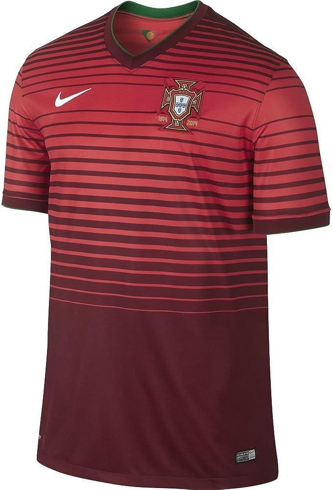 NIKE Portugal 2014 Stadium Men's Soccer Shirt