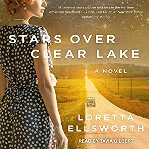 Stars over Clear Lake Audiobook
